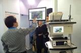 华平数字化手术室核心设备亮相第75届CMEF医疗展