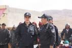 专访青海省公安厅科技信息处赵建平