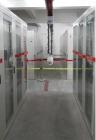 宁夏清水河变电站智能巡视系统