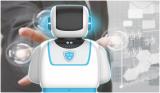尚云在线:聚焦巡逻机器人,尽显领军品牌风范