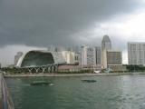 新加坡被评为全球智慧城市之冠