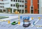 发改委:停车场规划年内完成