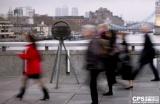 VR行业的新战场:全景摄像