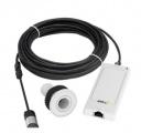 P1244摄像机:高效隐蔽监控