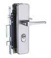 防盗锁的类型特点与选购注意事项
