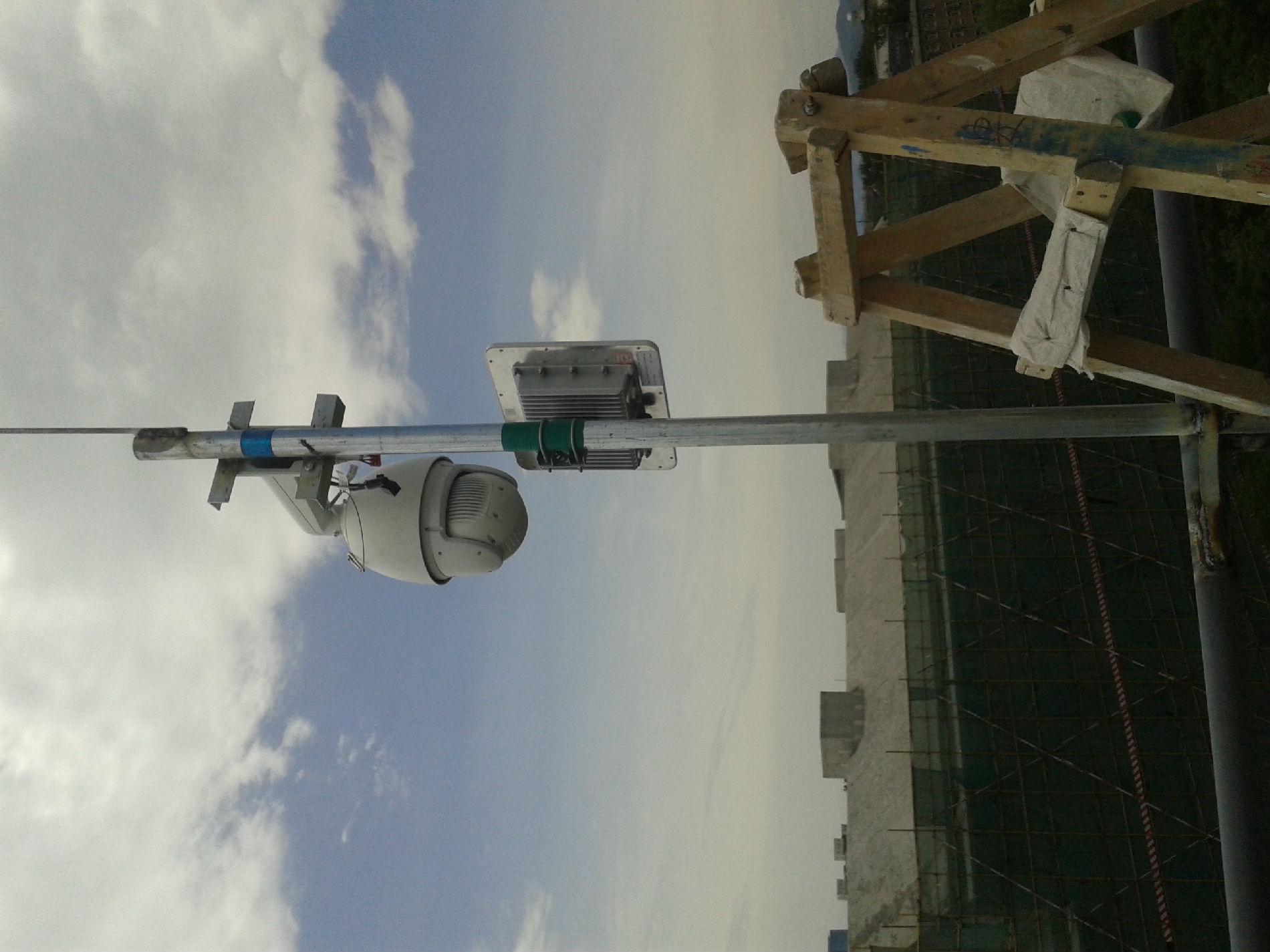 森林防火无线监控,森林防火无线网桥
