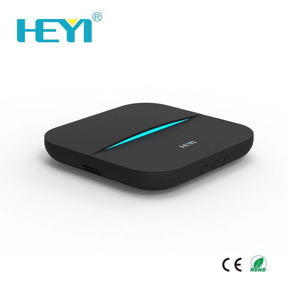 HY-W20 WIFI/GPRS/GSM 网络报警主机
