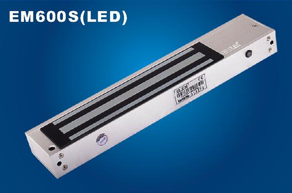 英国ELEM-EM600S(LED)电磁锁系列