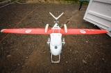 美国Zipline无人机公司准备用固定翼运输药物
