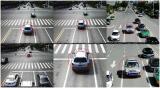 电子警察让交通违法行为无处藏身