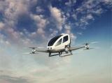 全球11款热门垂直起降无人机