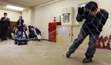 安防机器人发展潜力十分可观