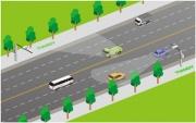 智能监控卡口系统在智能交通的应用