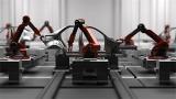 深度解剖我国工业机器人发展现状与痛点