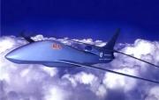 中国翔龙无人机正在腾飞