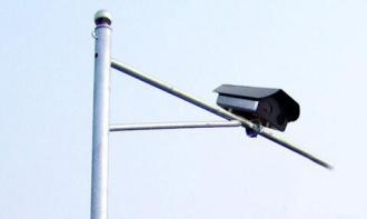 安防监控在超速抓拍中的应用