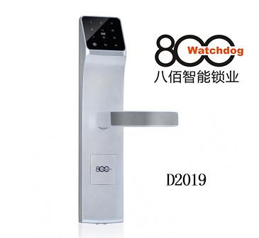 WATCHDOG D2019系列智能门锁