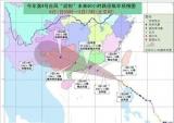 广东电网使用无人机抢修复电