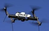 警用无人机发展裸奔现状何时结束