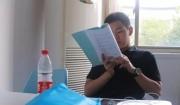 杨东东:青春正当时,不予负流年