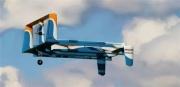 亚马逊送货无人机战略意义重大!
