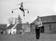贝尔直升机的历史