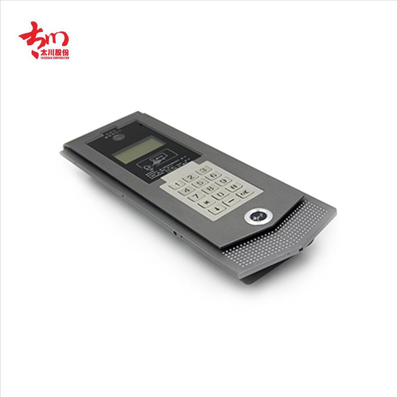 太川 TC-2000ADW-E 可视对讲单元/小区门口机