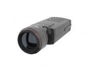 安讯士推出  Q1659 网络摄像机