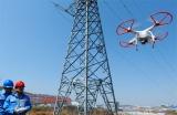 大唐格尔木电站建立无人机智能巡检系统