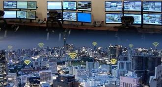 无线监控整体解决方案