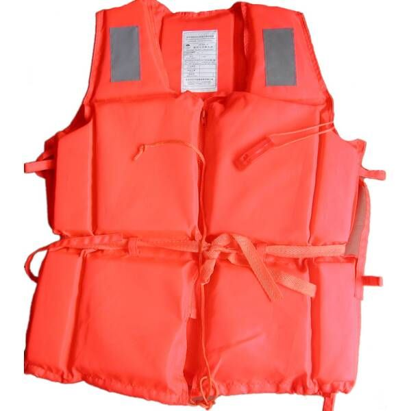供应86-3船用工作救生衣  成人工作救生衣