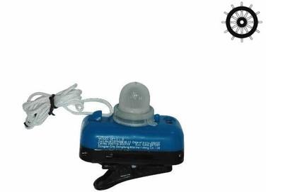 救生衣灯DFYD-L-B/丹麦锂电池衣灯