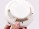 四种常用探测器的正确安装方法