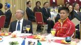 天地伟业董事长戴林出席天津市国庆招待会