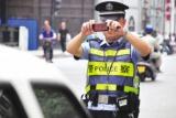 视频分析云平台解决交通违法难题