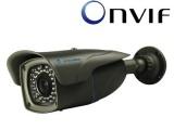 ONVIF将亮相安防展