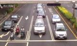 上海启用交通违法监控智能识别装置