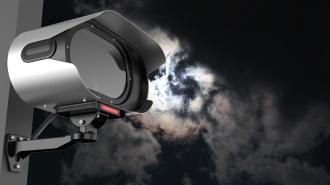 格灵深瞳发布人眼摄像机