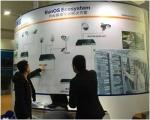 智能技术笑傲北京安防展