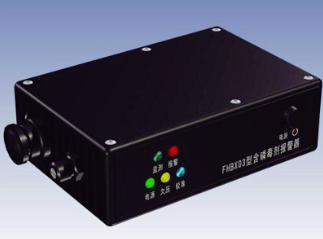 FHBX03型含磷毒剂报警器 毒剂报警器