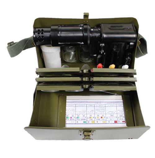 FZD04A型侦毒器 04侦毒器 毒气探测器