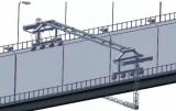 传感器技术用于国内桥梁结构维护