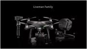 乐视体育联合AEE,打造LIVEMAN运动直播相机和无人机