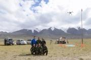 消防无人机在高原飞行不再是梦想