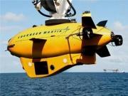 美拟用无人潜航器建海底高速公路
