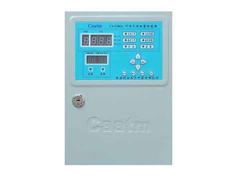 天然气气体报警器 燃气安防报警装置 资质证书齐全
