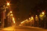 深圳计划2017年底前实现路灯集中监控