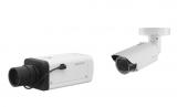 索尼发布全新网络高清安防摄像机