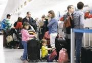 美国三大繁忙机场自动安检上阵