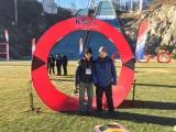 韩国国际无人机竞速大赛名次揭晓